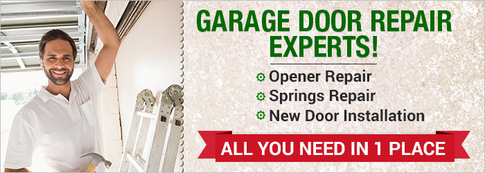 Garage Door Repair Florida